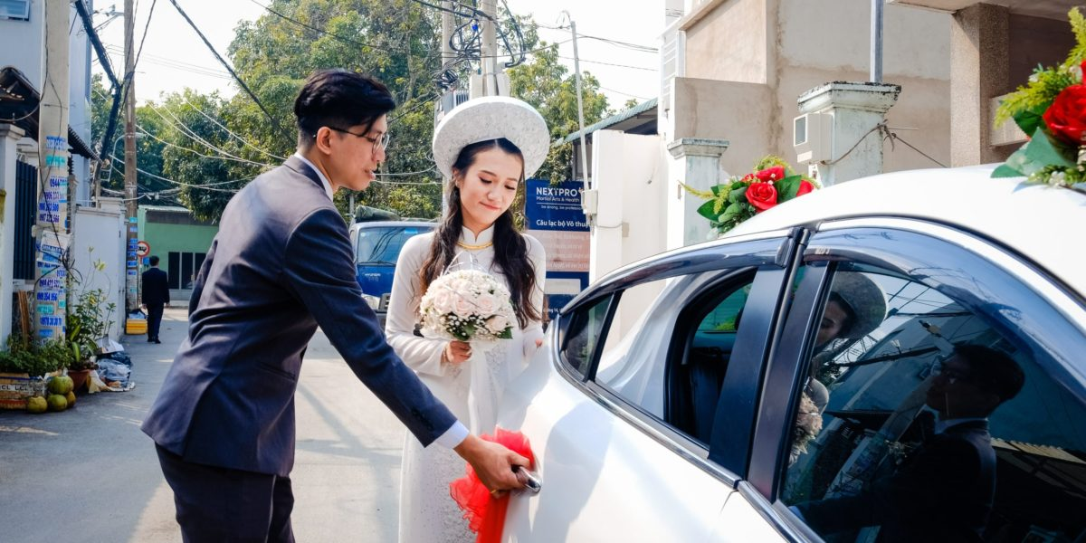 Modern Asian Wedding Traditions Health Beauty Fitness